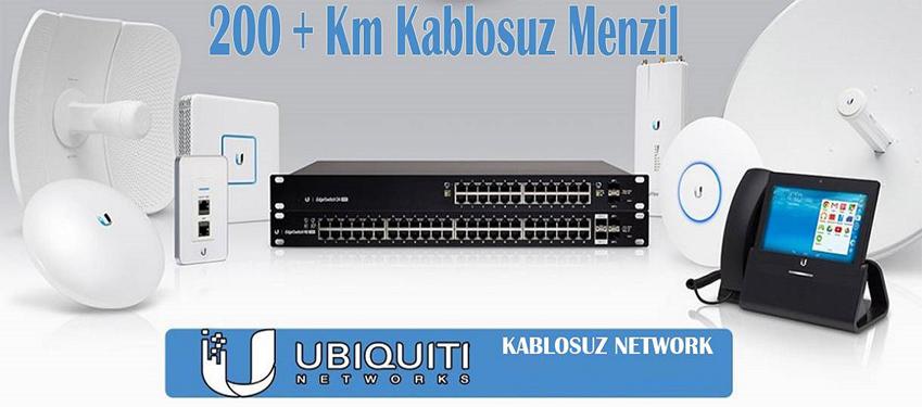 Kablosuz Network